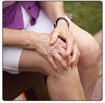 degenerative complex lateral meniscus tear