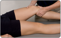 knee pain and a visit to your doctor