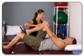 meniscal recovery therapy