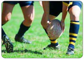 rugby lcl knee injury